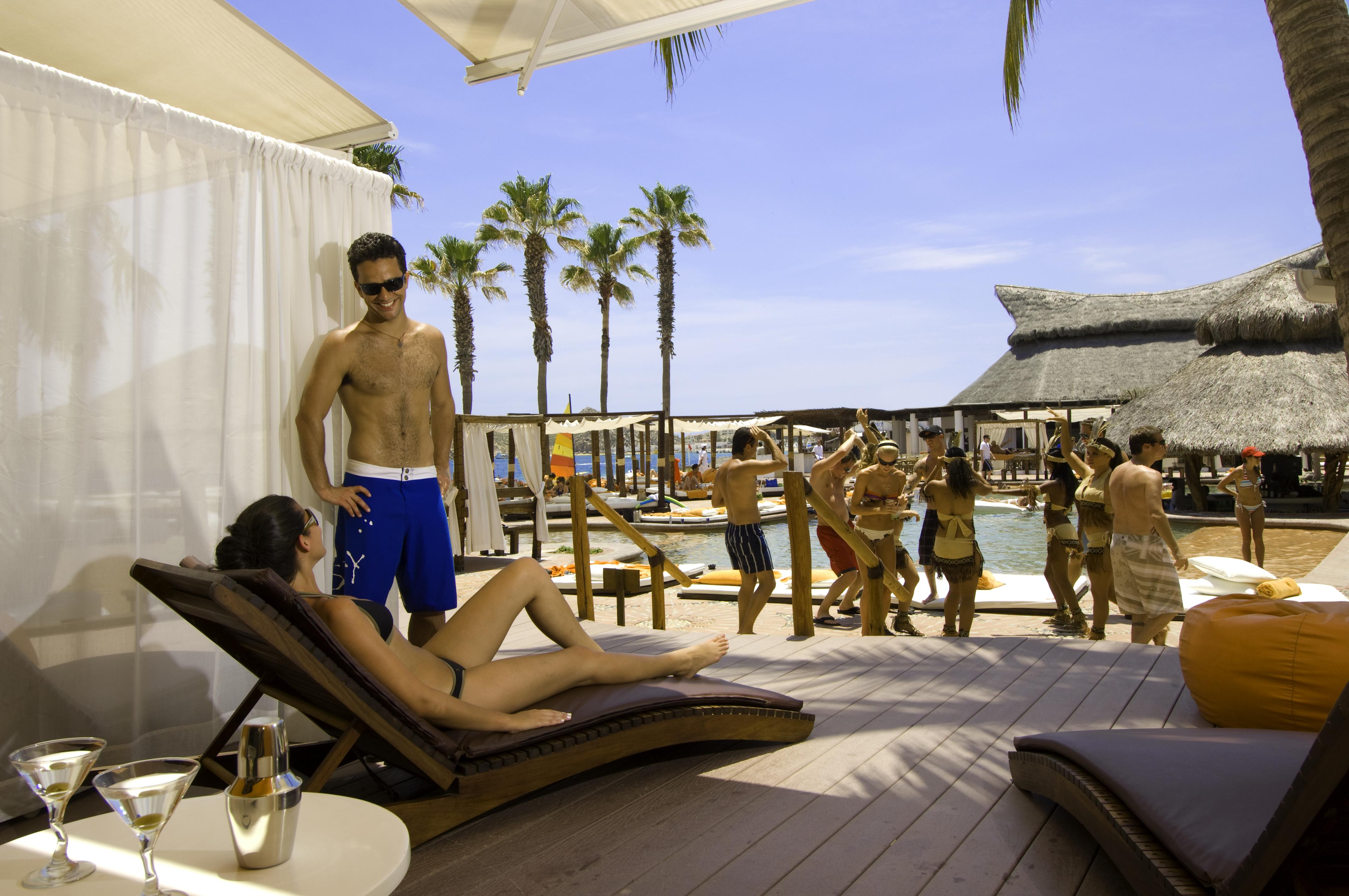 Best all inclusive resorts in mexico for young adults for Best all inclusives in mexico for couples