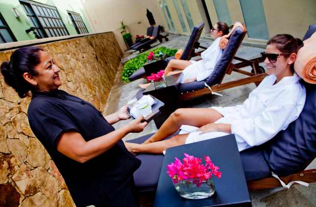 massage passionclub